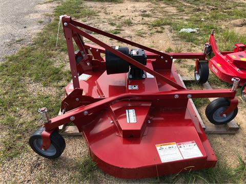 2019 Woods RD72V Finish Mower in Saucier, Mississippi - Photo 3