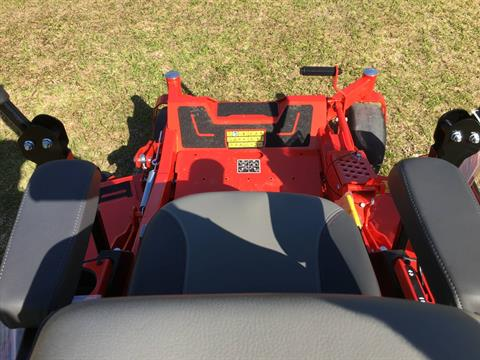 2018 Gravely USA ZT HD 52 (Kawasaki) in Saucier, Mississippi