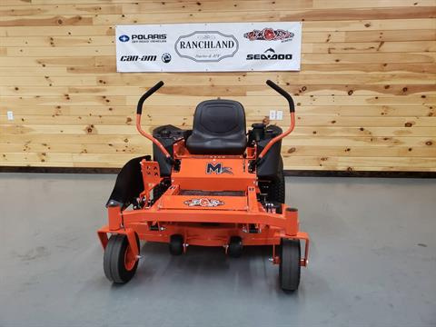 "2019 Bad Boy Mowers MZ 42"" with 19hp Kohler in Saucier, Mississippi - Photo 2"