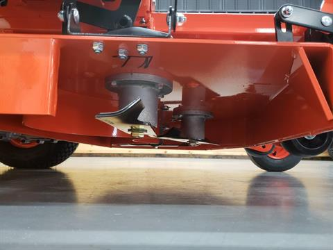 "2019 Bad Boy Mowers MZ 42"" with 19hp Kohler in Saucier, Mississippi - Photo 12"