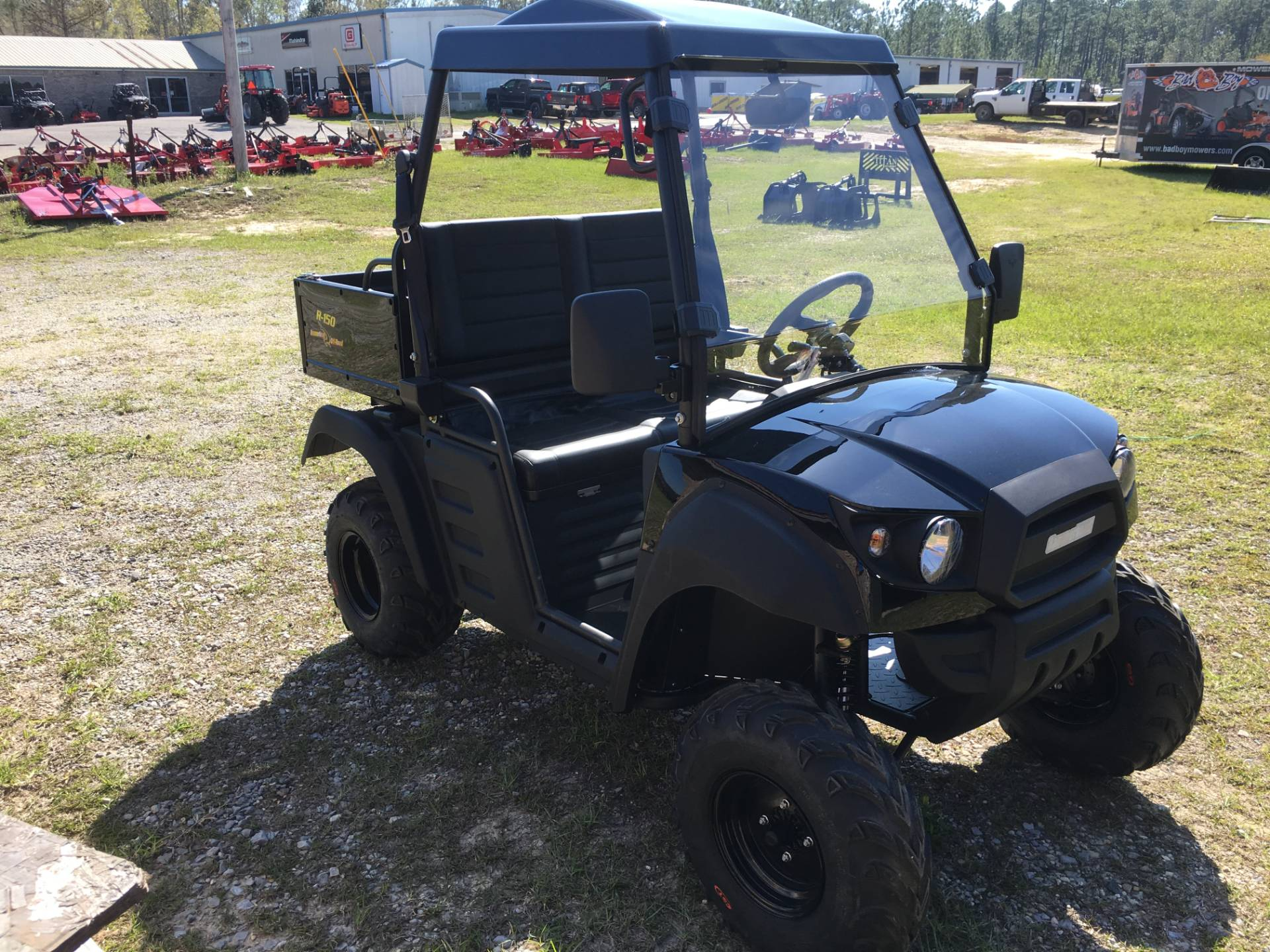 2018 Hammerhead Off-Road R-150 in Saucier, Mississippi