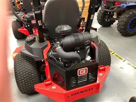2019 Gravely USA Pro-Turn ZX 60 in Saucier, Mississippi - Photo 5