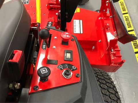 2019 Gravely USA Pro-Turn ZX 60 in Saucier, Mississippi - Photo 8