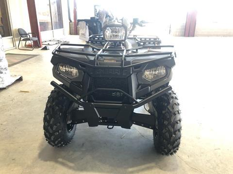 2020 Polaris Sportsman 570 Utility Package in Saucier, Mississippi - Photo 2
