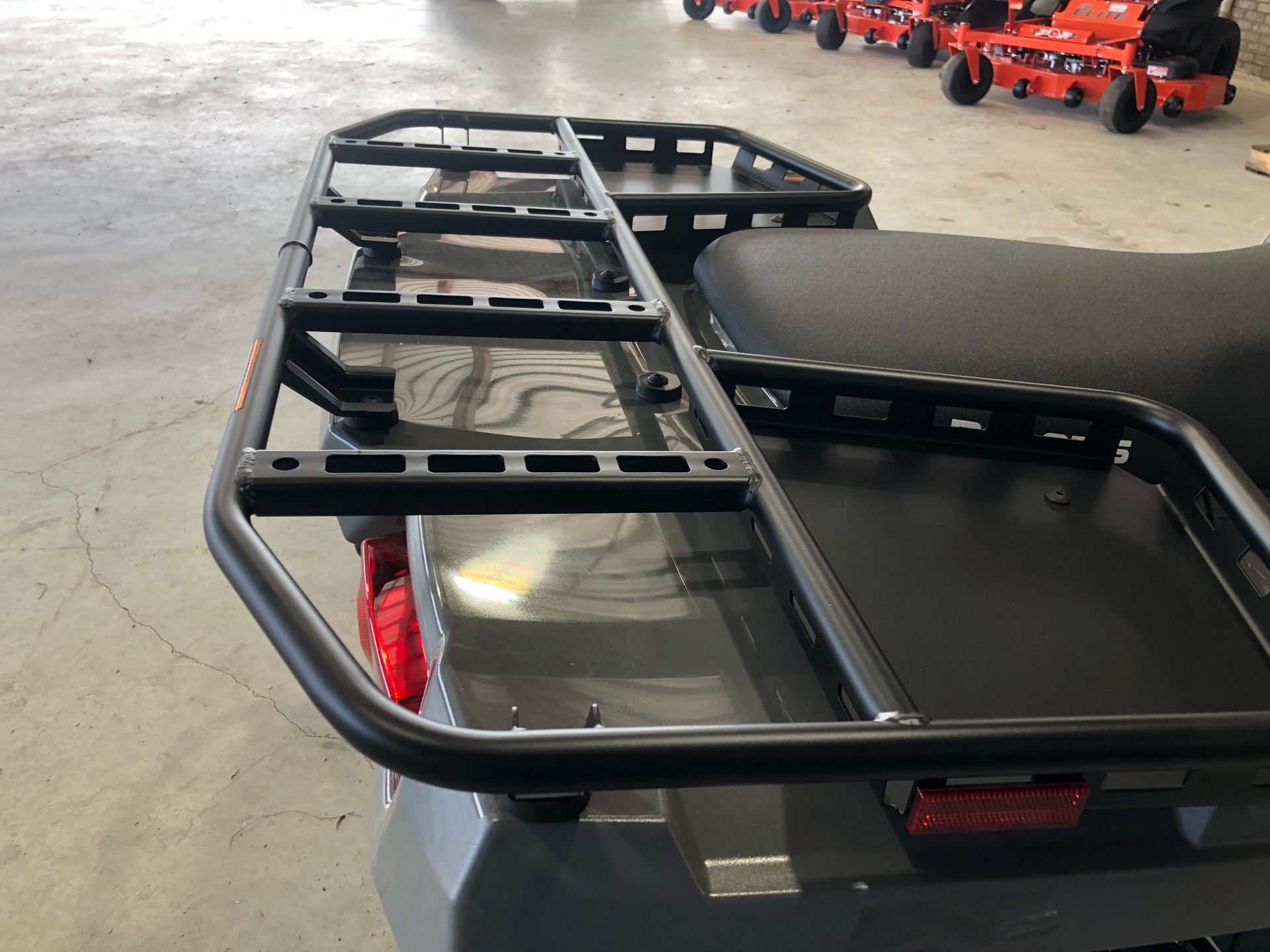 2020 Polaris Sportsman 570 Utility Package in Saucier, Mississippi - Photo 7