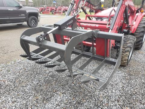 "2020 Titan Implement 60"" Root Grapple in Saucier, Mississippi - Photo 1"