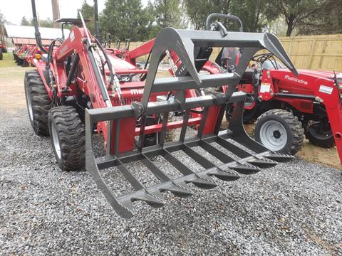 "2020 Titan Implement 60"" Root Grapple in Saucier, Mississippi - Photo 3"