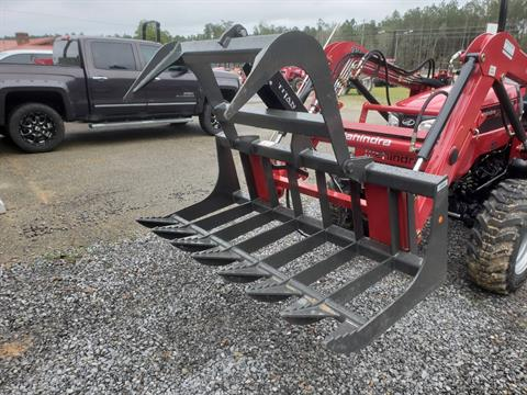 "2020 Titan Implement 60"" Root Grapple in Saucier, Mississippi - Photo 4"