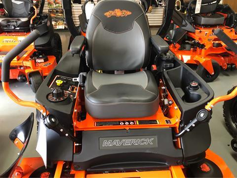 "2019 Bad Boy Mowers Maverick 54"" with Kohler Confidant 747cc in Saucier, Mississippi - Photo 3"