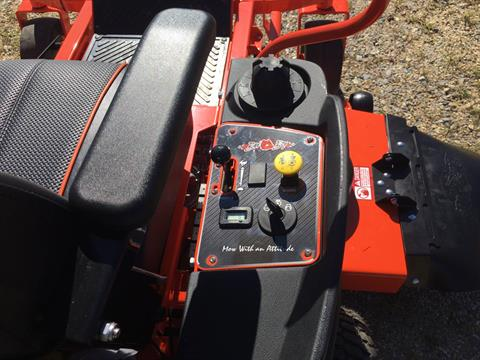 "2017 Bad Boy Mowers MZ 54"" with Kawasaki Engine in Saucier, Mississippi"