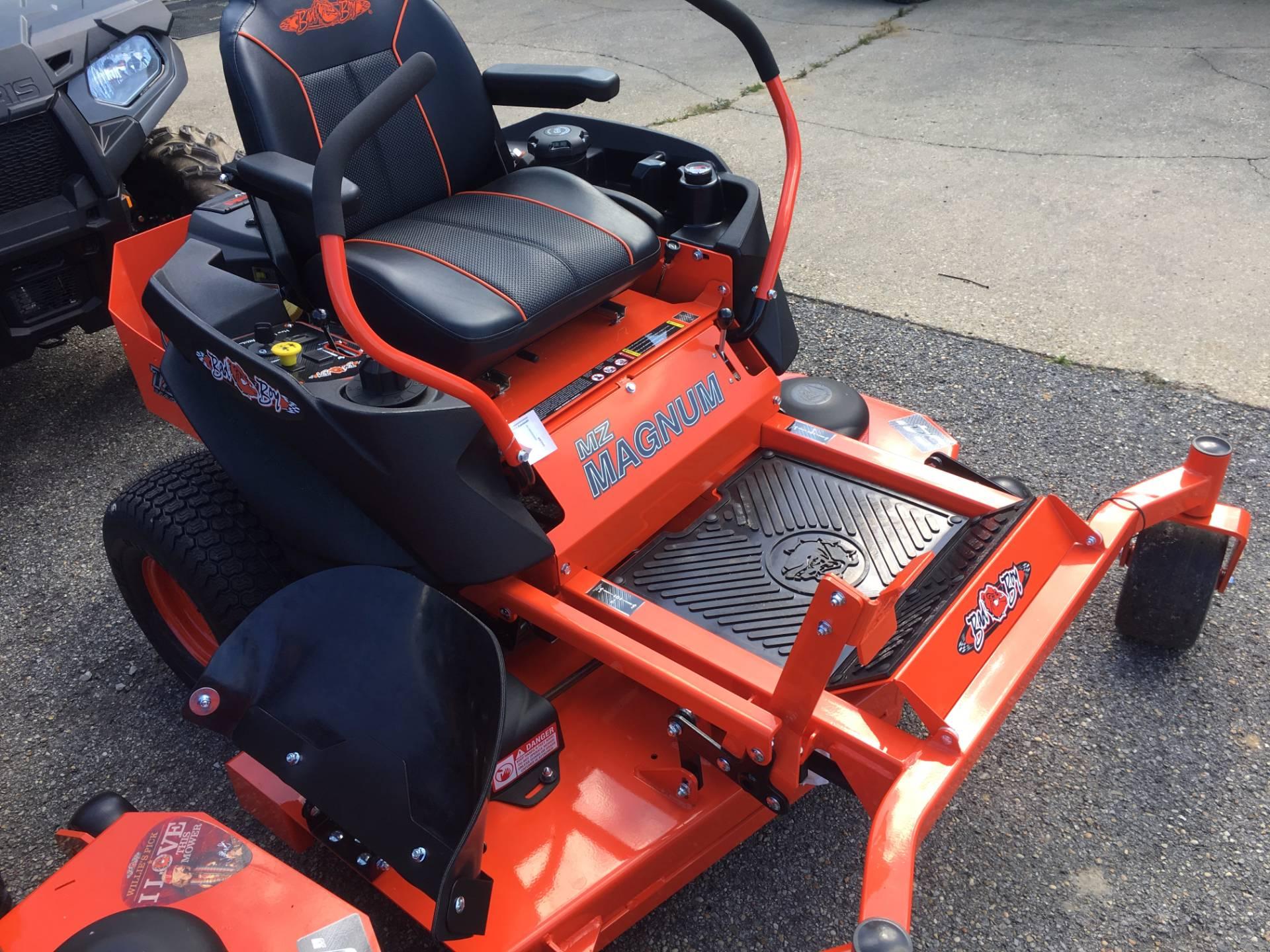 "2017 Bad Boy Mowers MZ 54"" with Kawasaki Engine in Saucier, Mississippi"
