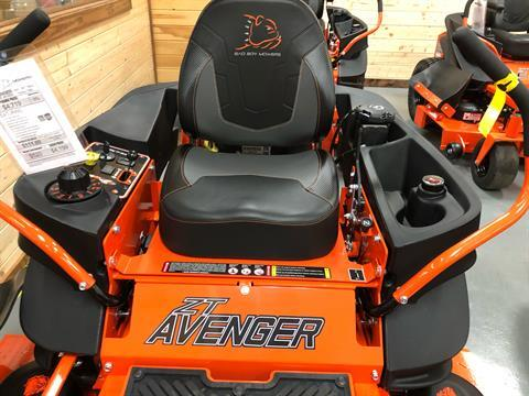 "2021 Bad Boy Mowers ZT Avenger 54"" w/ Kohler in Saucier, Mississippi - Photo 2"