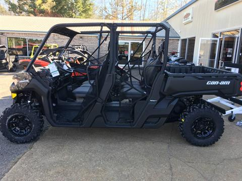 2018 Can-Am Defender MAX DPS HD8 in Saucier, Mississippi