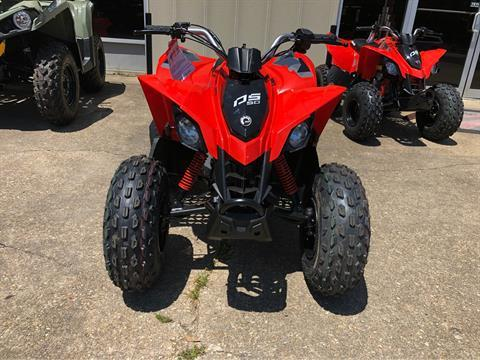 2019 Can-Am DS 90 in Saucier, Mississippi - Photo 1