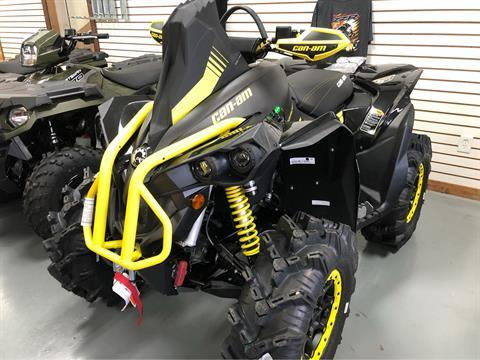 2019 Can-Am Renegade X MR 1000R in Saucier, Mississippi
