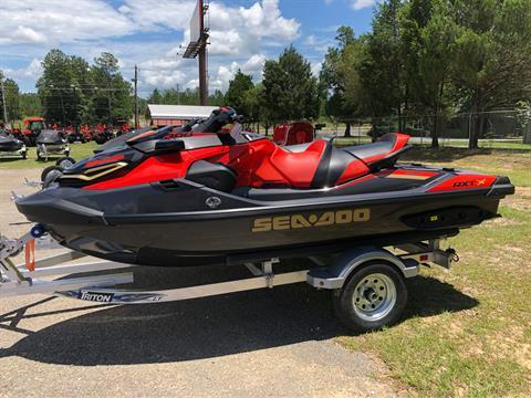 2019 Sea-Doo RXT-X 300 iBR + Sound System in Saucier, Mississippi - Photo 1