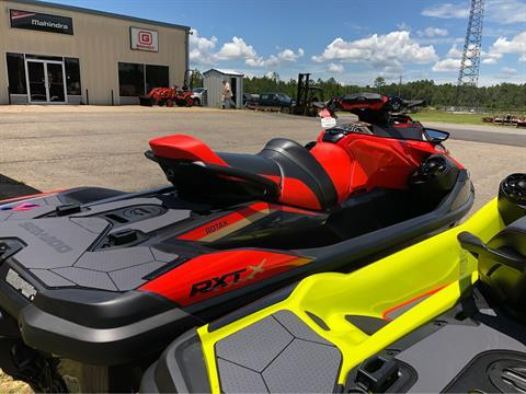2019 Sea-Doo RXT-X 300 iBR + Sound System in Saucier, Mississippi - Photo 5