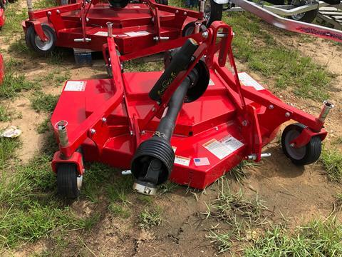 2020 Woods RD60 Rear Mount Finish Mower in Saucier, Mississippi - Photo 1