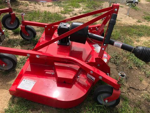 2020 Woods RD60 Rear Mount Finish Mower in Saucier, Mississippi - Photo 2