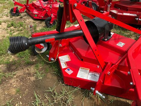 2020 Woods RD60 Rear Mount Finish Mower in Saucier, Mississippi - Photo 6