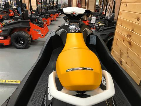 2021 Sea-Doo Spark 3up 90 hp iBR, Convenience Package + Sound System in Saucier, Mississippi - Photo 9