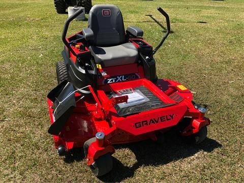 2019 Gravely USA ZT XL 60 (Kohler) in Saucier, Mississippi - Photo 1