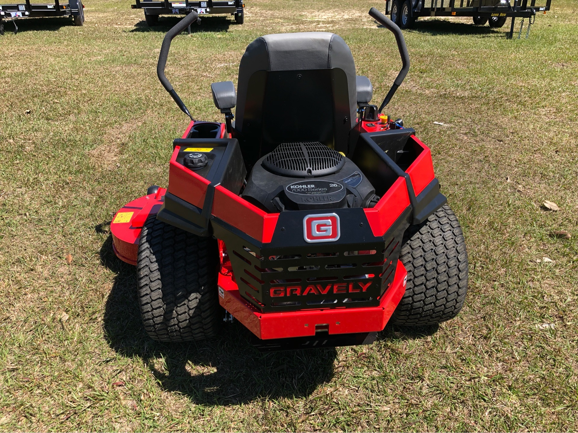 2019 Gravely USA ZT XL 60 (Kohler) in Saucier, Mississippi - Photo 5