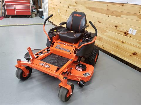 "2019 Bad Boy Mowers MZ Magnum 48"" with Kawasaki FR651 in Saucier, Mississippi - Photo 2"