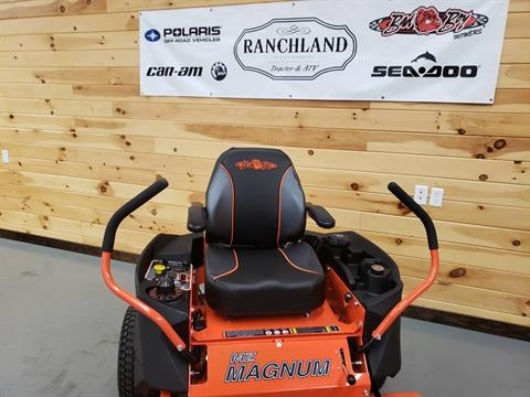 "2019 Bad Boy Mowers MZ Magnum 48"" with Kawasaki FR651 in Saucier, Mississippi - Photo 6"