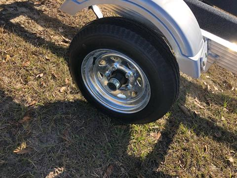 2021 Triton Trailers LTWCI-X in Saucier, Mississippi - Photo 6