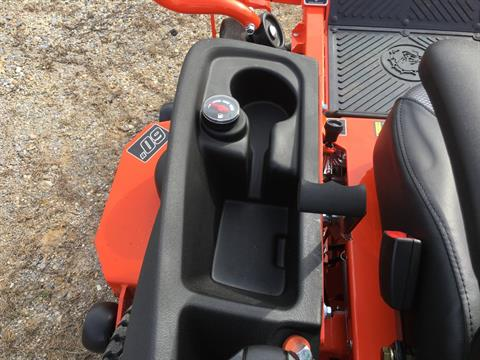 "2018 Bad Boy Mowers BMV60FS730 - Maverick 60"" Kawasaki in Saucier, Mississippi"