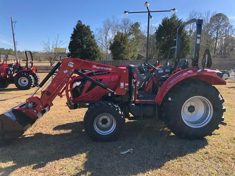 2021 Mahindra 2660 PST in Saucier, Mississippi - Photo 1
