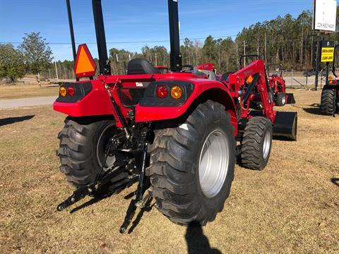 2021 Mahindra 2660 PST in Saucier, Mississippi - Photo 11