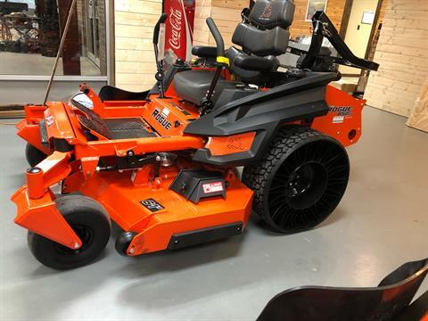 2020 Bad Boy Mowers Rogue 61 in. Kawasaki FX 27 hp in Saucier, Mississippi - Photo 1