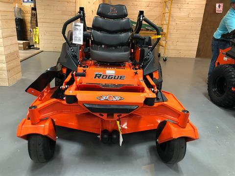 2020 Bad Boy Mowers Rogue 61 in. Kawasaki FX 27 hp in Saucier, Mississippi - Photo 4