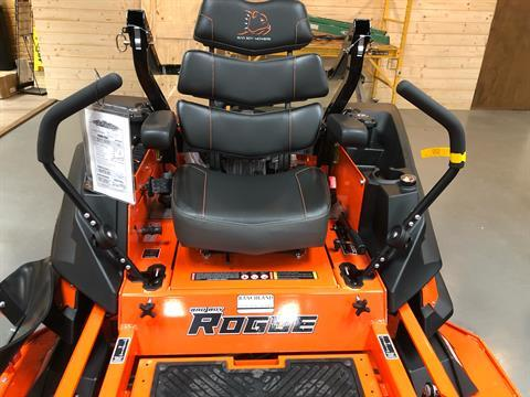 2020 Bad Boy Mowers Rogue 61 in. Kawasaki FX 27 hp in Saucier, Mississippi - Photo 5