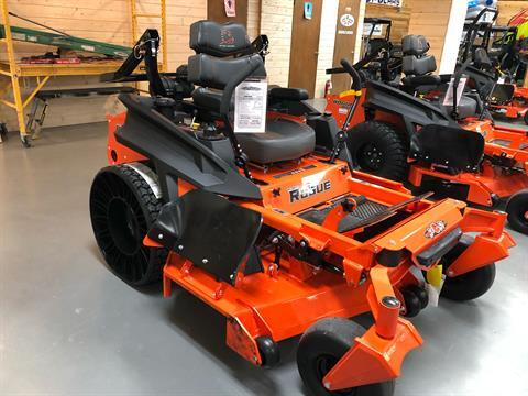 2020 Bad Boy Mowers Rogue 61 in. Kawasaki FX 27 hp in Saucier, Mississippi - Photo 6