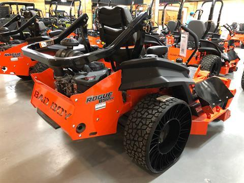 2020 Bad Boy Mowers Rogue 61 in. Kawasaki FX 27 hp in Saucier, Mississippi - Photo 7