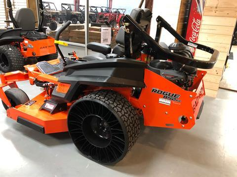 2020 Bad Boy Mowers Rogue 61 in. Kawasaki FX 27 hp in Saucier, Mississippi - Photo 14