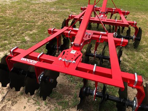 2020 Woods DHS64 Disc Harrow in Saucier, Mississippi - Photo 4