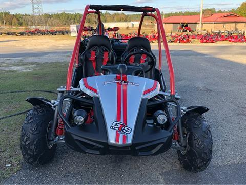 2018 Hammerhead Off-Road GTS Platinum in Saucier, Mississippi - Photo 1