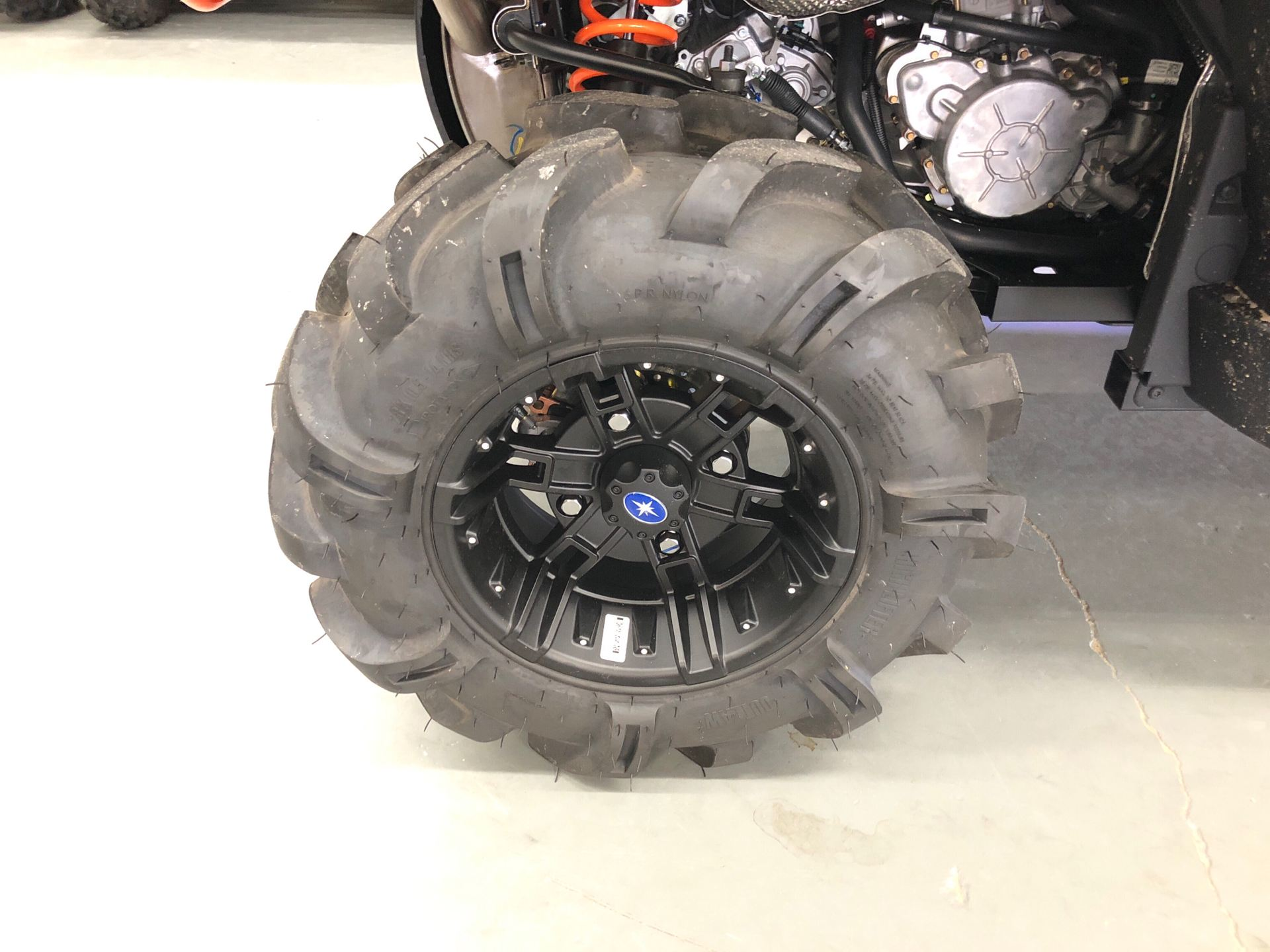 2019 Polaris Ranger XP 1000 EPS High Lifter Edition in Saucier, Mississippi - Photo 5
