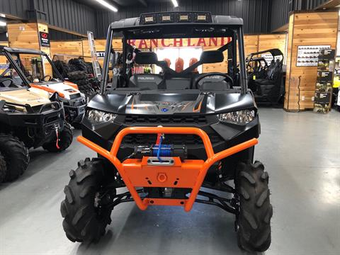 2019 Polaris Ranger XP 1000 EPS High Lifter Edition in Saucier, Mississippi