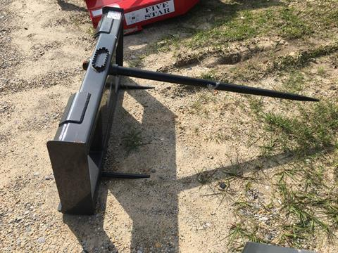 2018 Five Star LBHS - Hay Spear - Single in Saucier, Mississippi - Photo 1