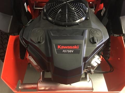 "2018 Bad Boy Mowers Maverick 48"" Kawi - BMV48FS730 in Saucier, Mississippi"