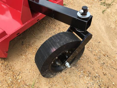 "2017 Mahindra 60"" Rotary Cutter in Saucier, Mississippi"