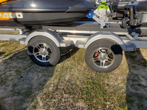 2019 Triton Trailers Elite WCIV SBD in Saucier, Mississippi - Photo 3
