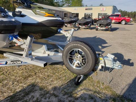 2019 Triton Trailers Elite WCIV SBD in Saucier, Mississippi - Photo 5