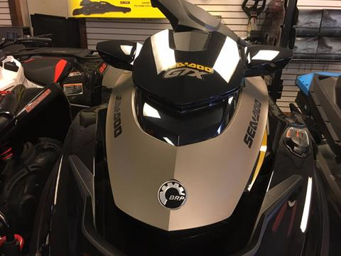 2017 Sea-Doo GTX S 155 in Saucier, Mississippi