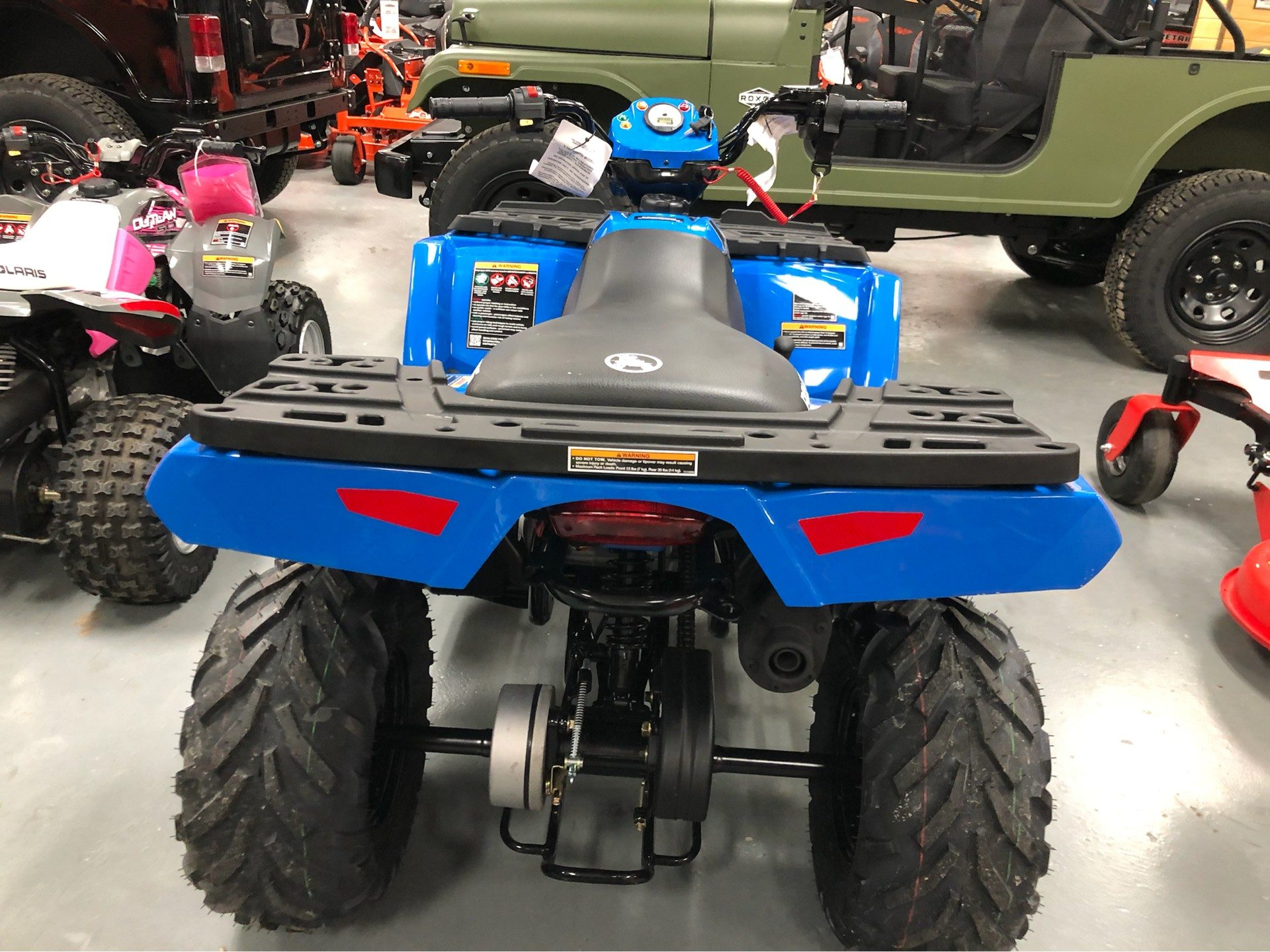 2020 Polaris Sportsman 110 EFI in Saucier, Mississippi - Photo 5